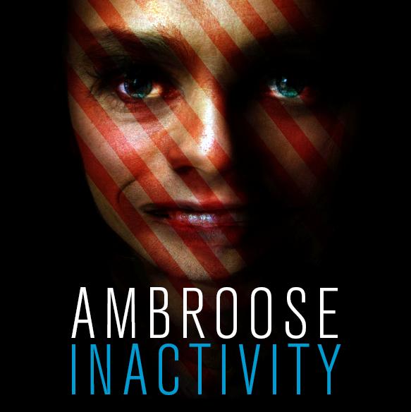 Album cover Ambroose Inactivity